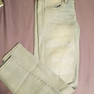 American Eagle Outfitters Jeans - American eagle jeans size 4